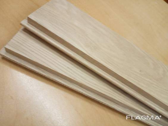 Parquet, two-layer flooring board from the manufacturer