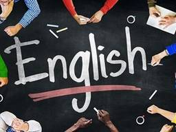 Уроки английского онлайн (Skype/Zoom)