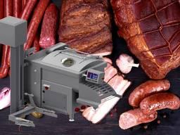 Vacuum Meat Paddle Mixer