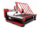 Waterjet glass cutting machine - photo 1