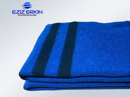 Wool blanket army